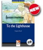 To the Lighthouse + audio-cd