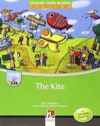 The Kite + cd-rom