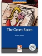 The Green Room + audio-cd