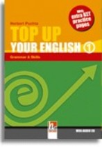 Top up your English 1