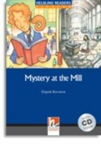 Mystery at the Mill