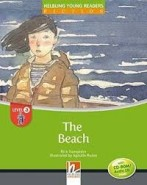 The Beach  + audio-cd