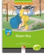Skater Boy + cd-rom