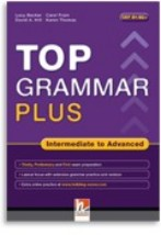 Top Grammar Plus Intermediate - Advanced