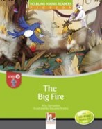 The Big Fire (Big Book)