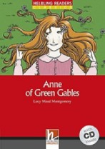 Anne of Green Gables;  Anne Arrives