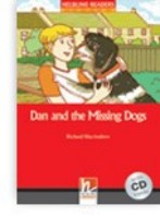 Dan and the Missing Dogs + audio-cd