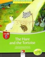 The Hare and the Tortoise + audio-cd