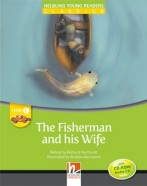The Fisherman and his Wife + cd-rom