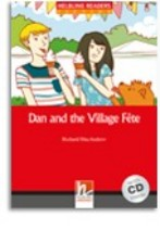 Dan and the Village Fête + audio-cd