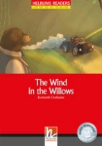 The Wind in the Willows + audio-cd