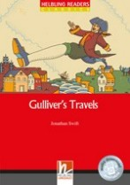 Gulliver's Travels + audio-cd