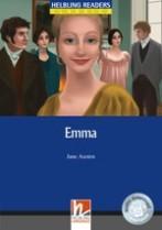 Emma + audio-cd