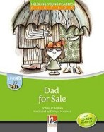 Dad for Sale + cd-rom