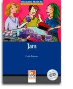 Jam + audio-cd