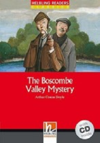 The Boscombe Valley Mystery + audio-cd