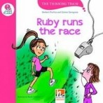 Ruby Runs the Race