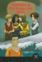 Mädchen & Der Junge am Meer