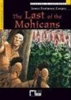 The Last of the Mohicans + audio-cd