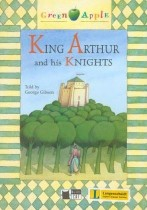 King Arthur and His Knights + audio-cd