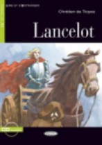 Lancelot + audio-cd