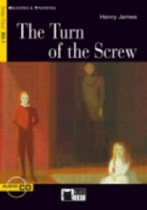 The Turn of the Screw + audio-cd
