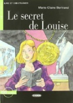 Le secret de Louise + audio-cd