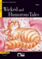 Wicked and Humorous Tales + audio-cd
