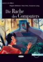Die Rache des Computers + audio-cd