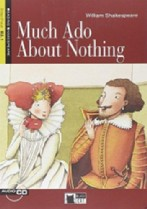 Much Ado About Nothing (Playscript) + audio-cd