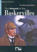 The Hound of the Baskervilles + audio-cd