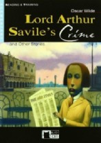 Lord Arthur Savile's Crime + audio-cd