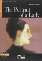 The Portrait of a Lady + audio-cd
