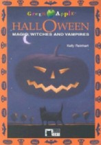 Halloween, Magic, Witches And Vampires + audio-cd