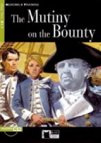 The Mutiny on the Bounty + audio-cd