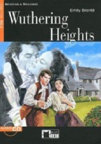 Wuthering Heights + audio-cd