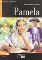 Pamela + audio-cd