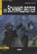 Der Schimmelreiter + audio-cd