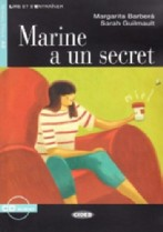 Marine a un secret + audio-cd