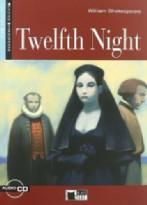 Twelfth Night (Playscript) + audio-cd