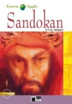 Sandokan + audio-cd