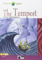 The Tempest + audio-cd