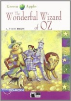 The Wonderful Wizard of Oz + audio-cd