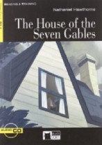 The House of Seven Gables + audio-d