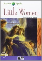 Little Women+ audio-cd