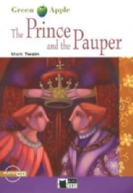 The Prince and the Pauper + audio-cd
