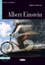 Albert Einstein + audio-cd