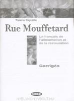 Rue Mouffetard Corrigés