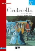 Cinderella + audio-cd