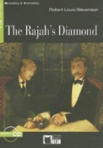 The Rajah's Diamond + audio-cd
